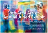 38th Area Artists' Exhibit