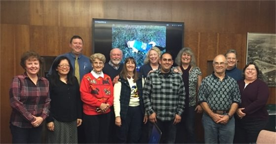 Citizens Advisory Committee Now Accepting Applications