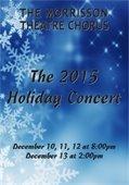 DMT Holiday Concert