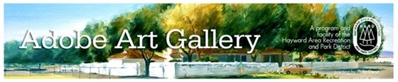 Adobe Art Gallery Header