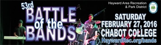 53rd Battle of the Bands