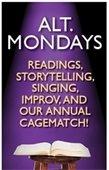 Alt Mondays Readings