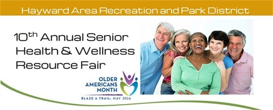 Senior Health & Wellness Resource Fair