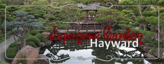 Japanese Garden Header