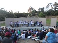 Camp Tenderfoot Thursday Night Performances