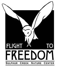 flight to freedom logo