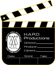 HARD Productions Clipboard