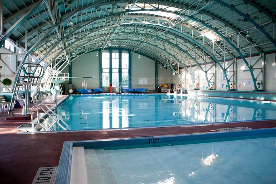 Aquatics Hayward Area Recreation And Park District Ca