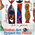 Global Art Project for Peace