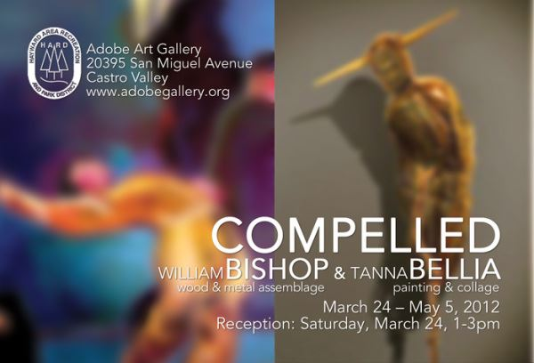 Compelled: Tanna Bellia and William Bishop