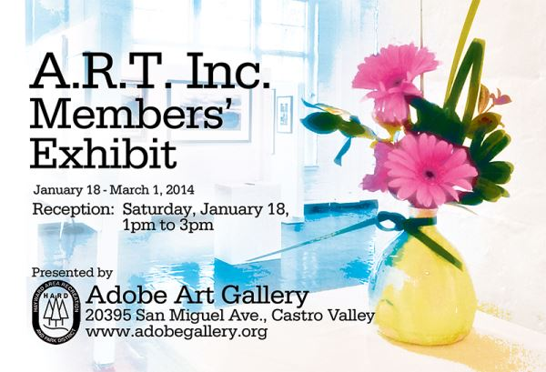A.R.T. Inc. Members' Exhibit 2014
