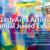 38th Area Artists' Annual Juried Exhibit