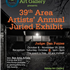 39th Area Artists' Annual Juried Exhibit
