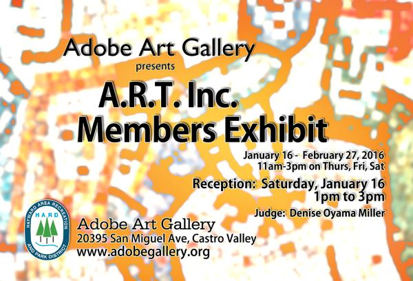 A.R.T. Inc Members Exhibit 2016