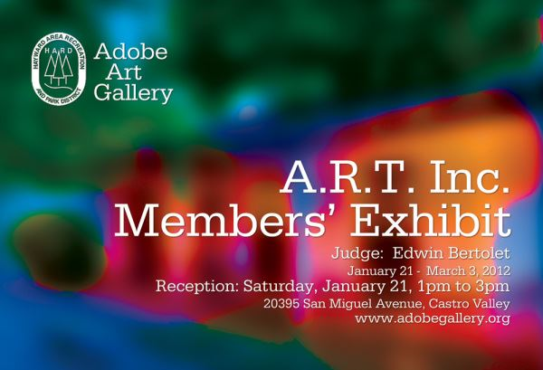 A.R.T. Inc Members Exhibit 2012