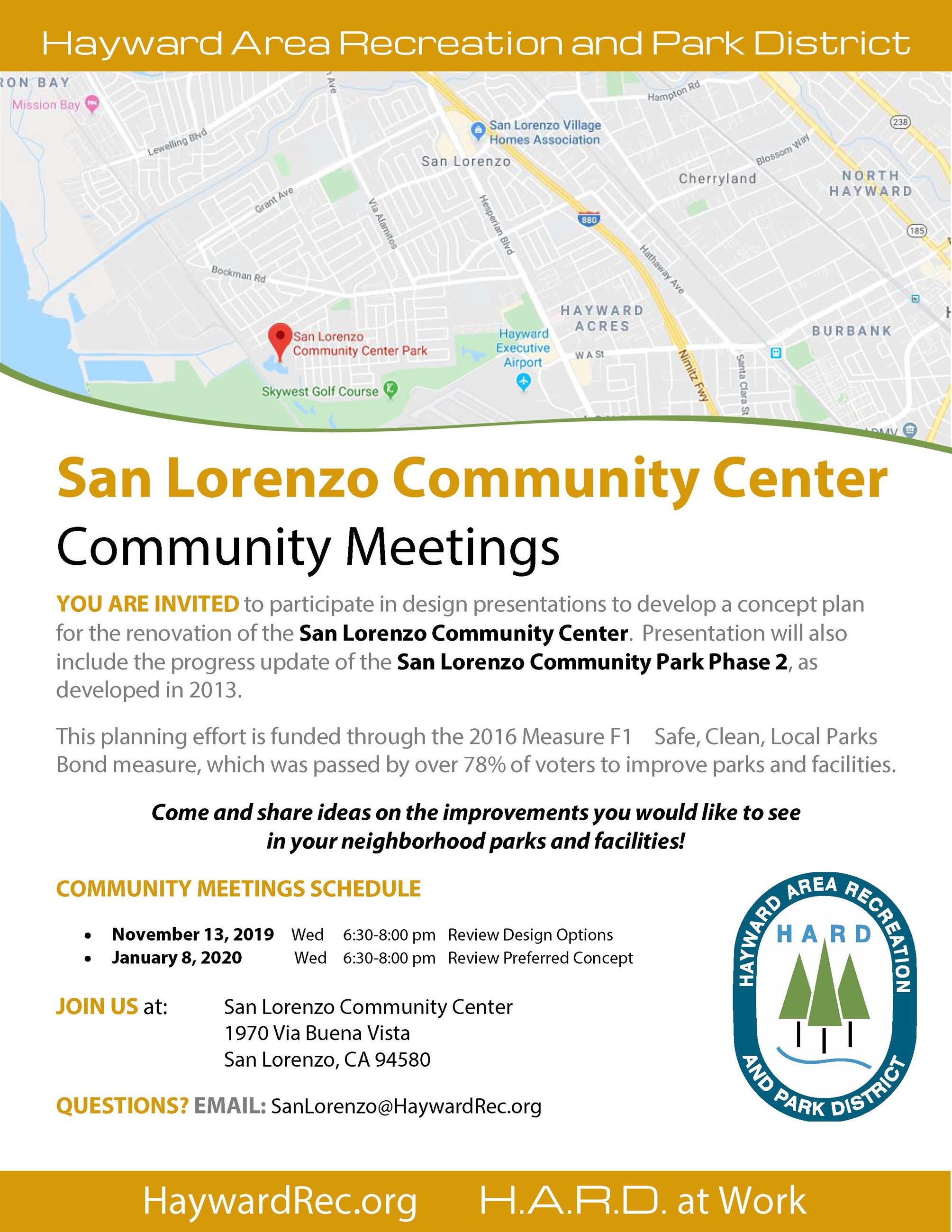 SLCC_Community Meetings Outreach